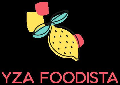 YZA foodista